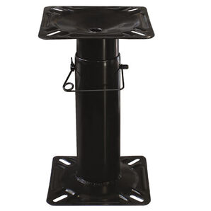"Wise 12"" - 18"" Adjustable Height Pedestal"