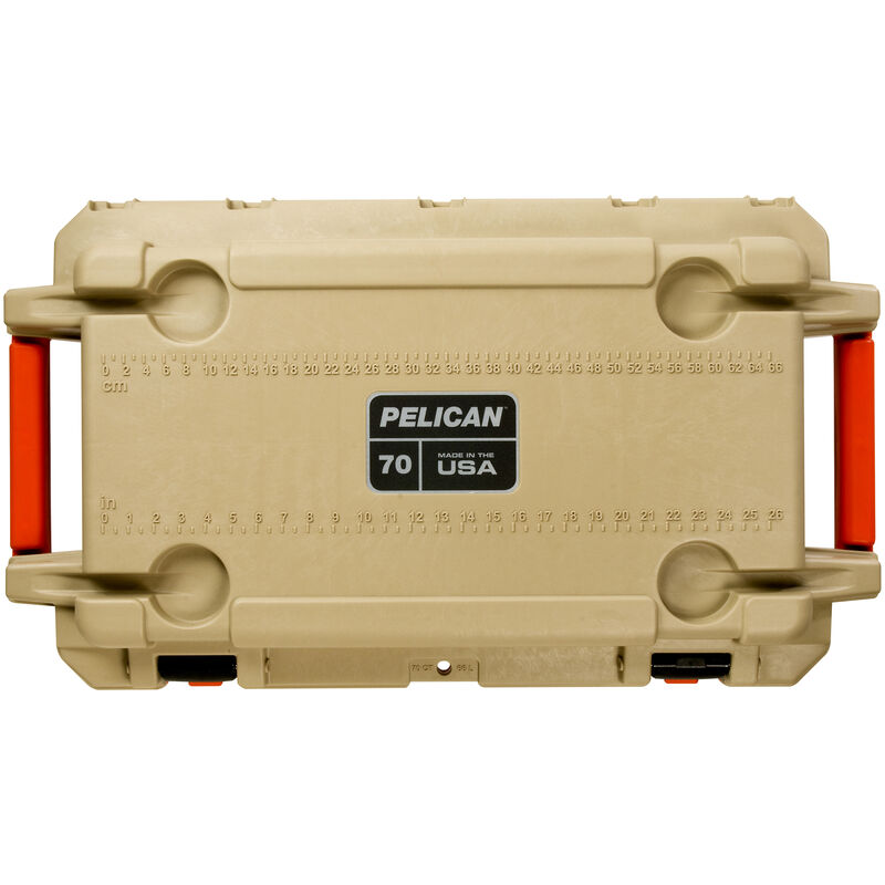 Pelican 70qt. Elite Cooler  image number 9