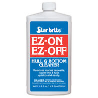 Star Brite EZ-On EZ-Off Boat Bottom Cleaner, 32 oz.
