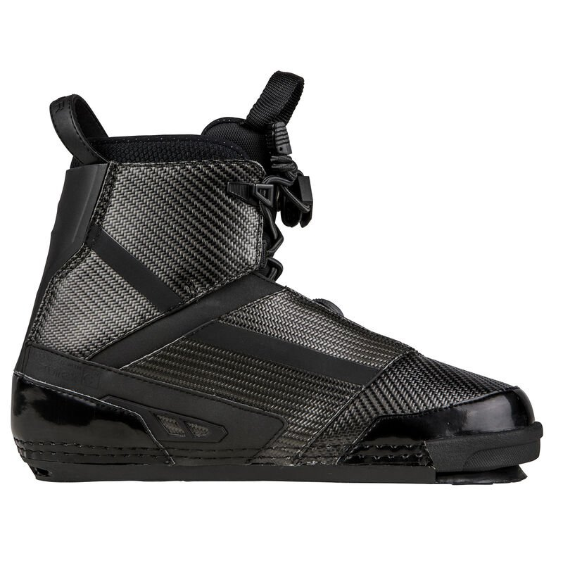 Radar Vector Rear Waterski Binding With Feather Frame image number 3