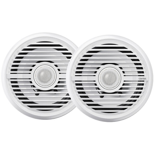 """Clarion CMG1722R 7"""" 2-Way Water-Resistant Coaxial Speakers"""