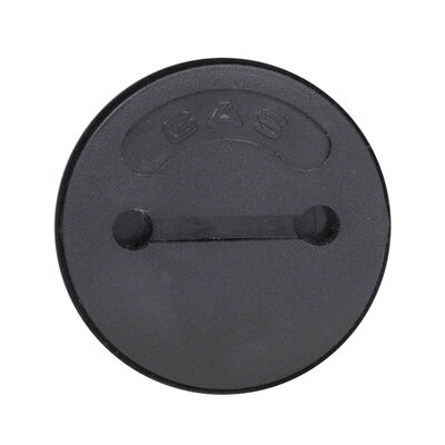 Replacement Gas Cap for 1270-Style Deck Fills