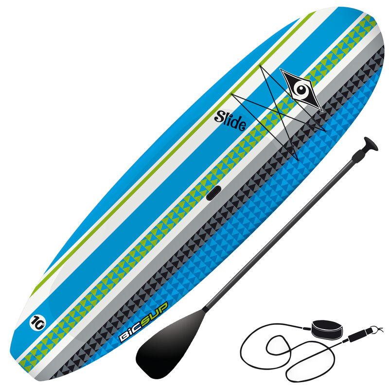 """Bic Sport 10'6"""" Slide Stand-Up Paddleboard image number 1"""