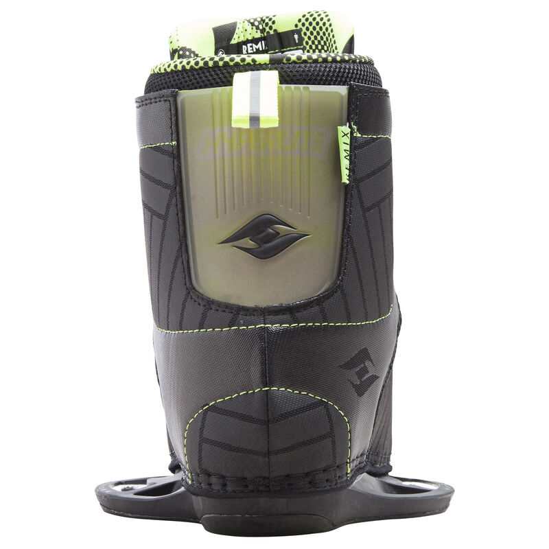 Hyperlite Murray 139 Wakeboard With Remix Bindings image number 4