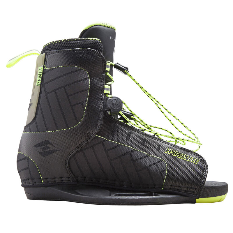 Hyperlite Murray 139 Wakeboard With Remix Bindings image number 5