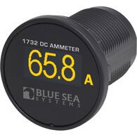 Blue Sea Systems Mini OLED Ammeter