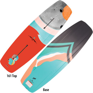 Liquid Force Eclipse Wakeboard, Blank