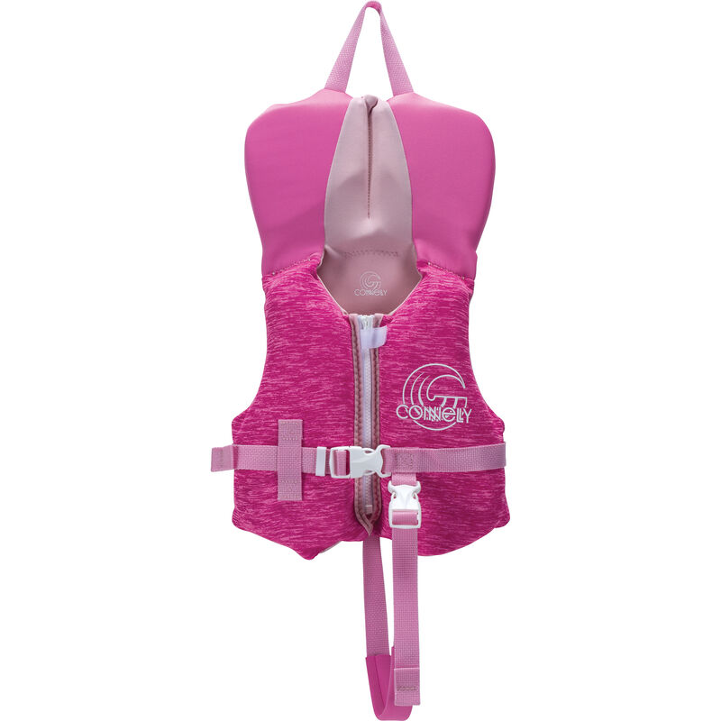 Connelly Infant Classic Neoprene Life Jacket image number 1