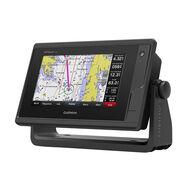 Garmin GPSMAP 722xs Touchscreen Chartplotter/Sonar Combo