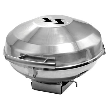 Kuuma Marine Kettle Charcoal Grill
