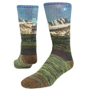 Stance Men's Little Lakes Outdoor Sock