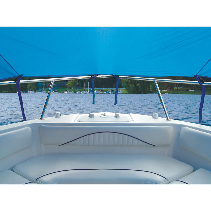 """T-Top Bow Shade, (7'L x 102""""W) image number 8"""