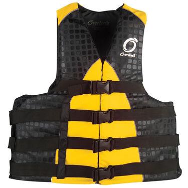 Overton's Big And Tall Nylon Life Jacket