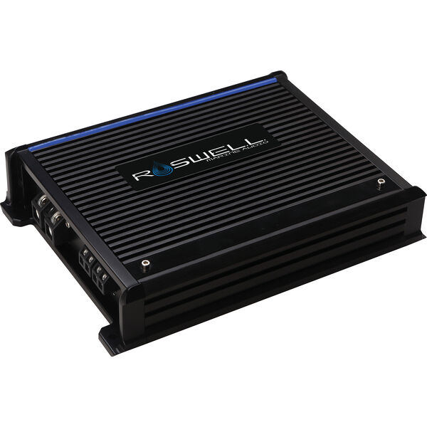 Roswell RMA 600.1 Amplifier