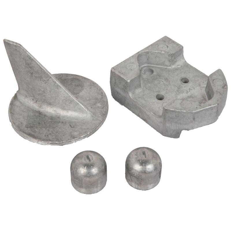 Sierra Magnesium Anode Kit For Mercury Marine Engine, Sierra Part #18-6150M image number 1