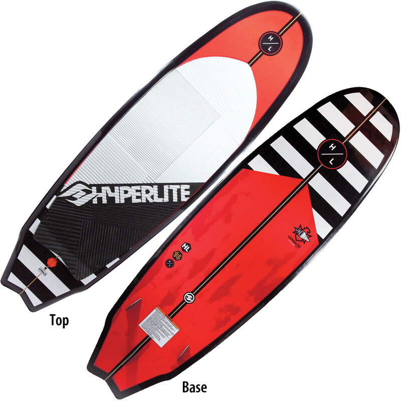 Hyperlite Landlock Wakesurfer image number 1