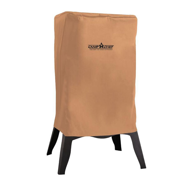 "Camp Chef Smoke Vault 24"" Patio Cover"