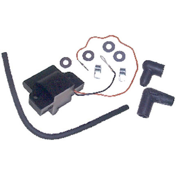 Sierra Ignition Coil For OMC Engine, Sierra Part #18-5176