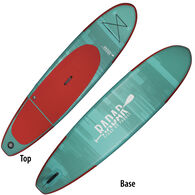 """Radar The Zephyr 10'6"""" Inflatable Stand-Up Paddleboard"""