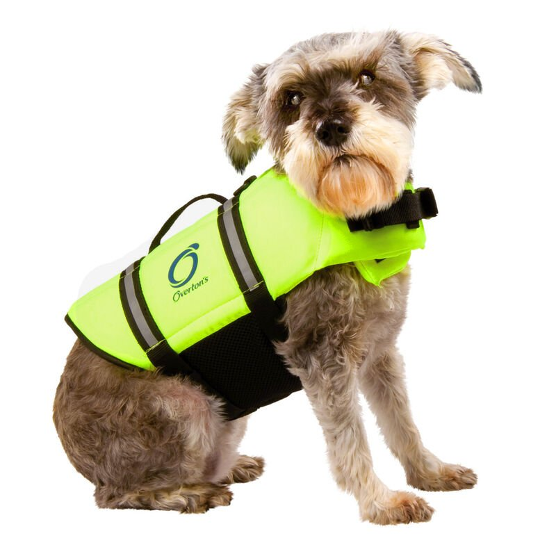 Overton's Dog Life Jacket image number 1