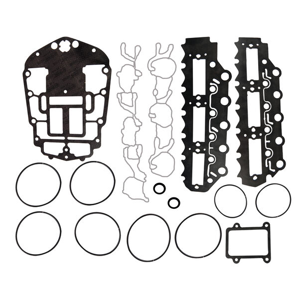 Sierra Powerhead Gasket Set For OMC Engine, Sierra Part #18-4406