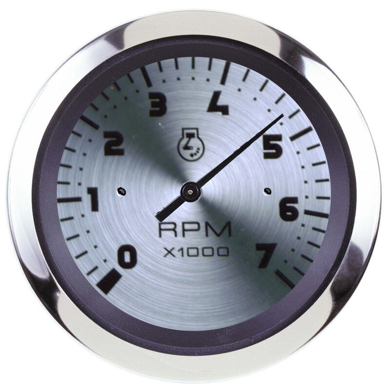 """Sierra Sterling 3"""" Tachometer image number 1"""