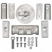 Sierra Aluminum Anode Kit For Verado Engine, Sierra Part #18-6157A