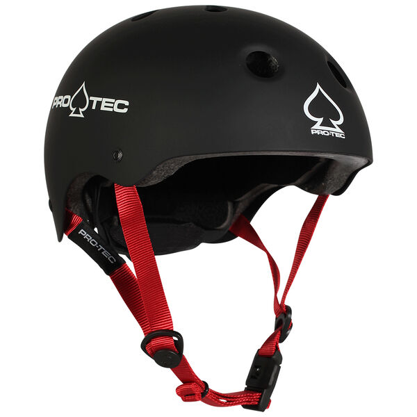 Jr. Classic Fit Helmet