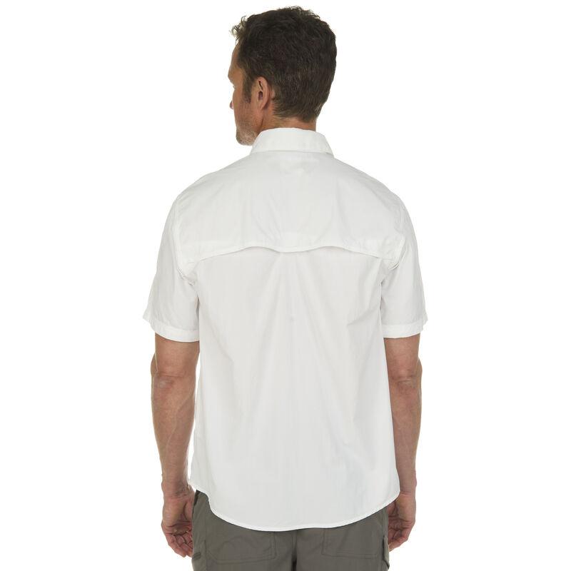 Nepallo Men's Trophy Quick-Dry Short-Sleeve Shirt image number 6