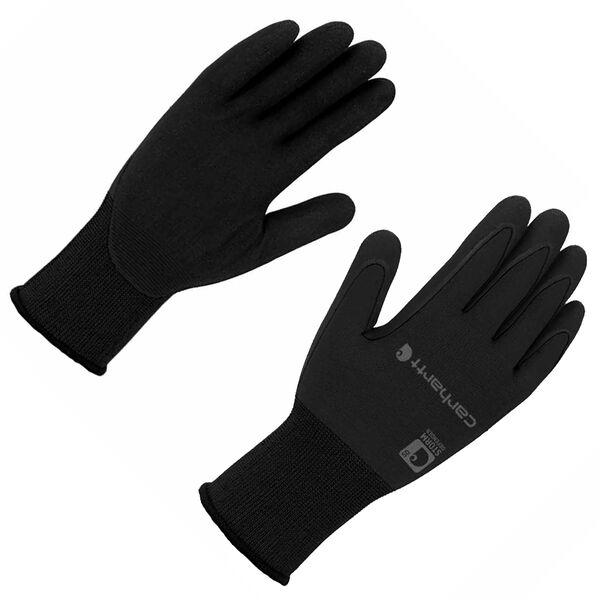 Carhartt Men's Thermal Waterproof Breathable Nitrile Grip Glove