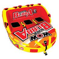 WOW Super Bubba Pro Series 3-Person Towable Tube