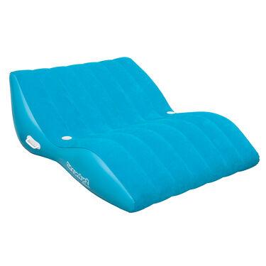 Airhead Sun Comfort Zero Gravity Double Pool Lounge