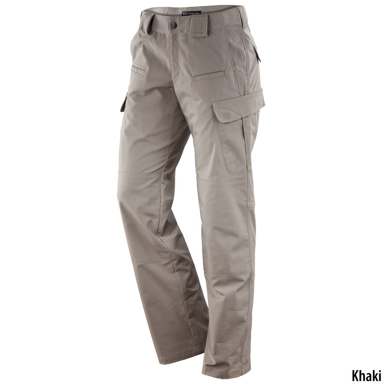 5.11 Tactical Women's Stryke Pant image number 1