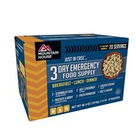 "Mountain House ""Just In Case…"" 3-Day Emergency Food Supply"