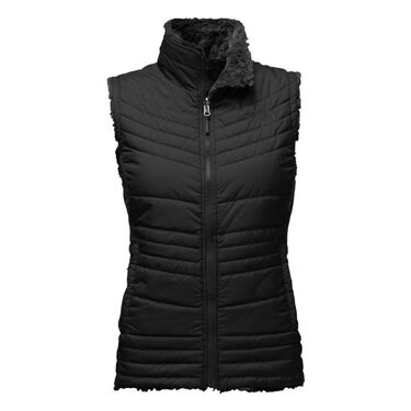 The North Face Women's Reversible Mossbud Swirl Vest