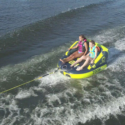 ZUP Zoom 2-Person Towable Tube