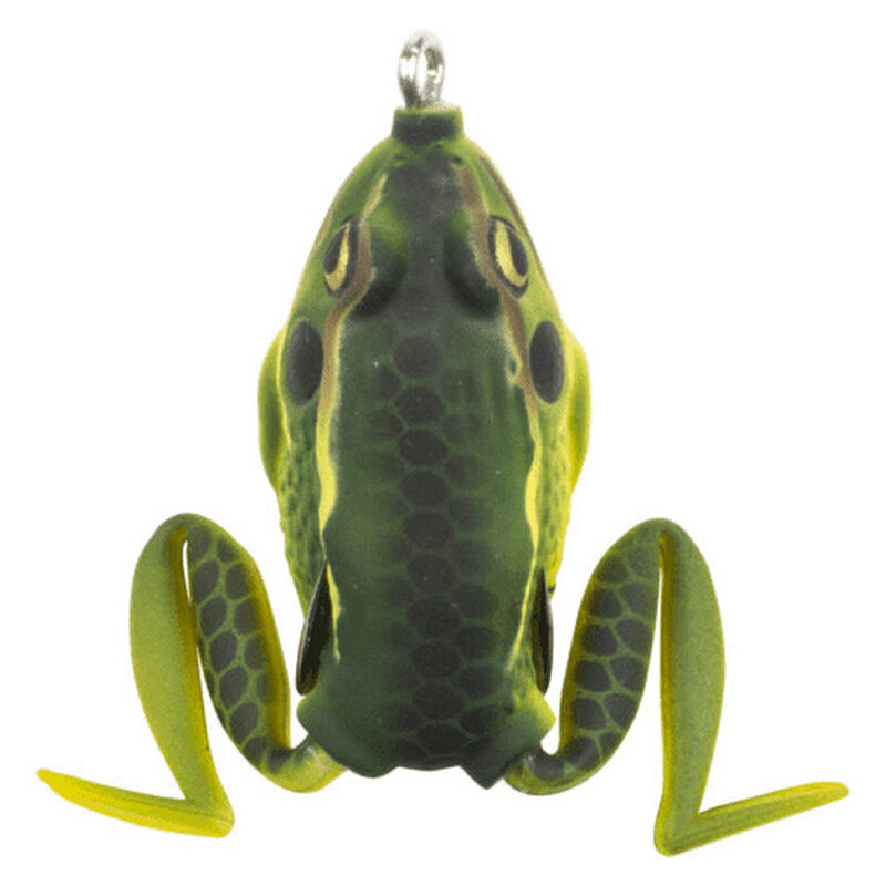 Lunkerhunt Pocket Frog image number 6