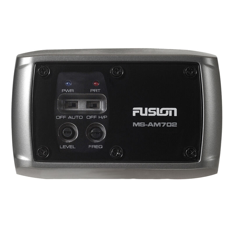 FUSION MS-AM702 70W - 2 Channel Amplifier image number 2