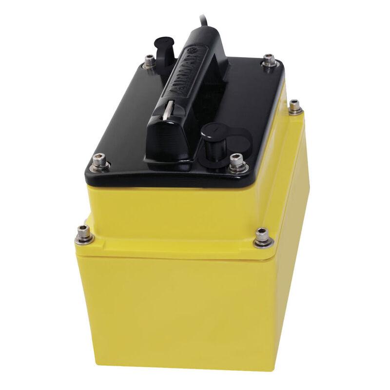 Furuno 527ID-IHD Urethane In-Hull Transducer image number 1