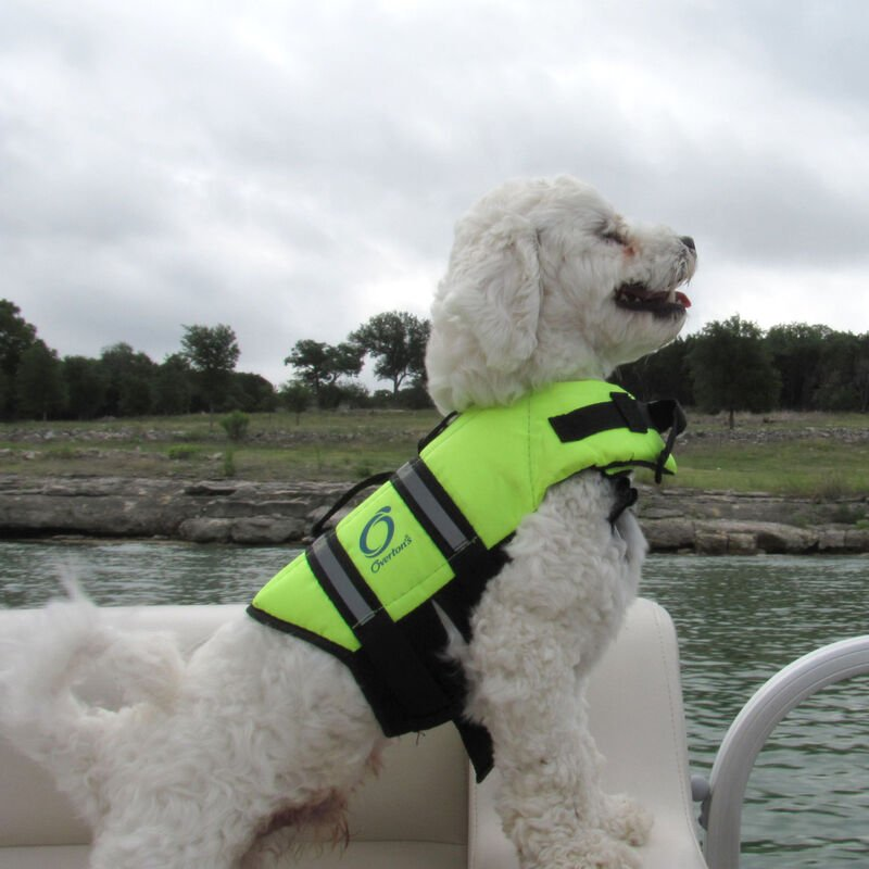 Overton's Dog Life Jacket image number 3