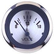 """Sierra Sterling 2"""" Voltmeter"""