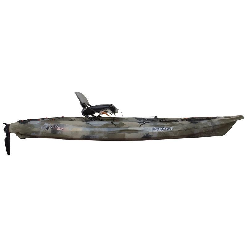 Lure 11.5  Fishing Kayak image number 7