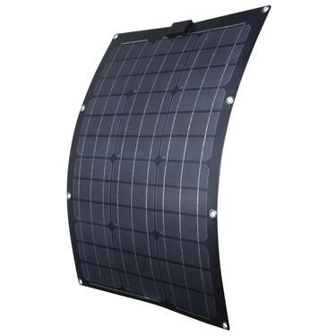 Nature Power 50-Watt Semi-Flex Solar Panel