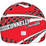 Connelly Convertible 3-Person Towable Tube