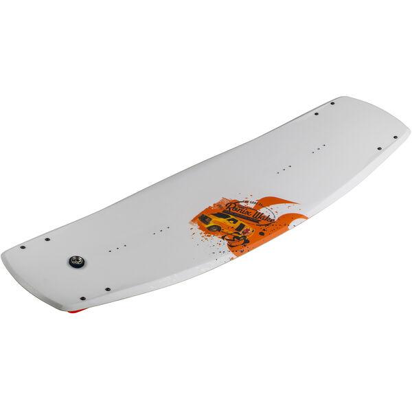 Ronix Code 21 Modello Wakeboard, Blank
