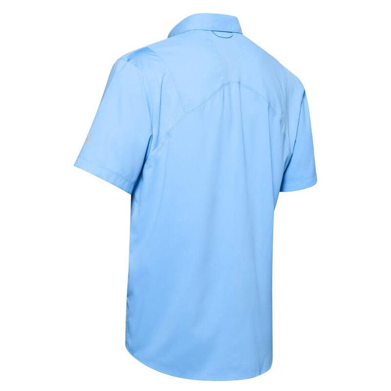 Under Armour Men's Tide Chaser 2.0 Short-Sleeve Shirt image number 6