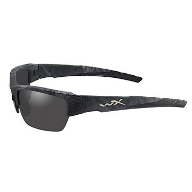 Wiley X Valor Kryptek Typhoon Polarized Sunglasses
