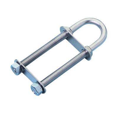"""Whitecap Stainless Steel Bow Eye, 1"""" dia., each"""