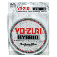 Yo-Zuri Hybrid Fishing Line – Clear, 275 Yds.