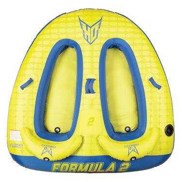 HO Formula 2-Person Towable Tube 2019